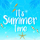 Summer Time Background - GraphicRiver Item for Sale