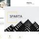 Sparta Mnml Multipurpose Powerpoint