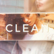 Clean Photo Opener - VideoHive Item for Sale