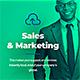 Trade Finance - Service Marketing - Blockchain ICO Consulting Promo - VideoHive Item for Sale
