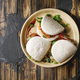 Gua bao buns with pork - PhotoDune Item for Sale