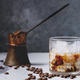 Iced coffee cocktail - PhotoDune Item for Sale