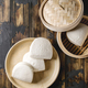 Gua bao buns - PhotoDune Item for Sale