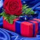 Gift with rose - PhotoDune Item for Sale