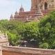 Htilominlo Pagoda (Paya) in Bagan, Tilt View - VideoHive Item for Sale