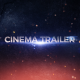 Cinema Trailer 2 - VideoHive Item for Sale