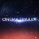 Cinema Trailer 2 - VideoHive Item for Sale