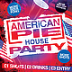 American Pie House Party Flyer Template - GraphicRiver Item for Sale