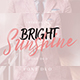 Bright Sunshine Font Duo - GraphicRiver Item for Sale