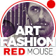 Art Fashion Opener - VideoHive Item for Sale