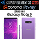 Samsung Galaxy Note 9 Lavendar - 3DOcean Item for Sale