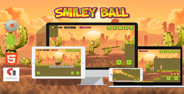 Smiley Ball            Nulled