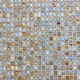 Colored tiled wall background. Mosaic seamless pattern - PhotoDune Item for Sale