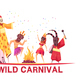 Carnival Party Illustation