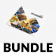 Catalog Bundle 48 Pages - GraphicRiver Item for Sale