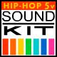 Hip Hop RnB Lounge - AudioJungle Item for Sale