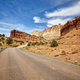 Picture of a picturesque road. - PhotoDune Item for Sale