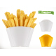 Potato French Fries - GraphicRiver Item for Sale