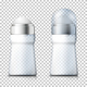 Vector Realistic Transparent Deodorant Bottles - GraphicRiver Item for Sale