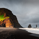 Incredible view of the Black beach - PhotoDune Item for Sale