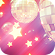 Stars And Disco Balls - VideoHive Item for Sale