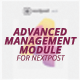 Nextpost Module: Advanced Management, Login to any account with one click and +! Instagram Auto Post