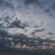 of Sunrise in Pastel Tones, No Flicker, No Birds. - VideoHive Item for Sale