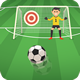 Soccer Goal HTML5 Game(CAPX) - CodeCanyon Item for Sale