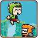 Running Jump - HTML5 Game - Mobile & Web (HTML5 & CAPX)