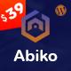 Abiko - Business Consulting WordPress Theme