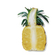 Pineapple cut of half - PhotoDune Item for Sale