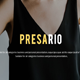 Presario Creative Presentation Google Slide - GraphicRiver Item for Sale