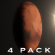 Planet Mars Pack - VideoHive Item for Sale