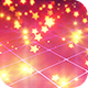 Retro Neon Stars - VideoHive Item for Sale