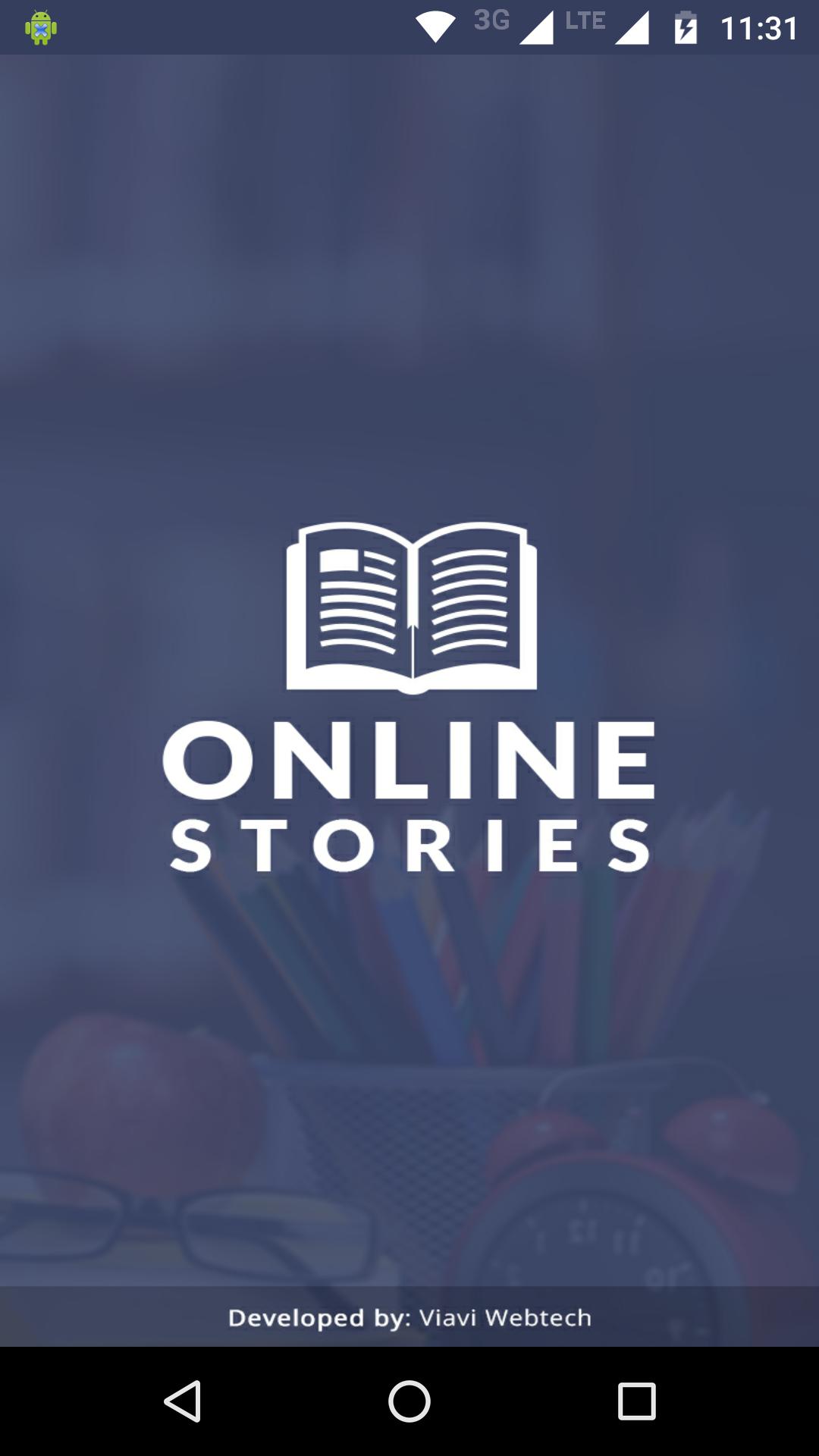 Online Stories