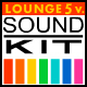 Lounge Fashion Upbeat - AudioJungle Item for Sale