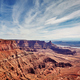 Dead Horse Point State Park, Utah, USA. - PhotoDune Item for Sale