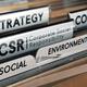 Corporate Social Responsibility, CSR Strategy - PhotoDune Item for Sale