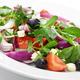 Greek salad with purslane - PhotoDune Item for Sale