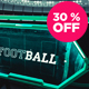 Sport Broadcast Opener - VideoHive Item for Sale