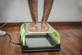 Feet analysis - PhotoDune Item for Sale