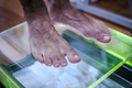 Scannin feet - PhotoDune Item for Sale