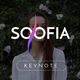 Soofia Multipurpose Keynote Template
