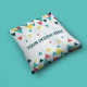 Pillow Mockups - GraphicRiver Item for Sale