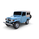 Toyota Land Cruiser FJ 40 Soft Top - 3DOcean Item for Sale