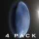 Planet Pluto Pack - VideoHive Item for Sale
