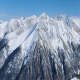 Snowy Mountains - VideoHive Item for Sale
