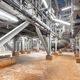 Inside a chemical plant - PhotoDune Item for Sale
