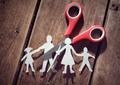 Divorce and child custody - PhotoDune Item for Sale