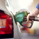 Refuel the car at a gas station fuel pump - PhotoDune Item for Sale